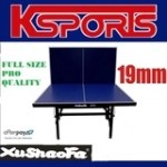 Outdoor Ping Pong Table EBay