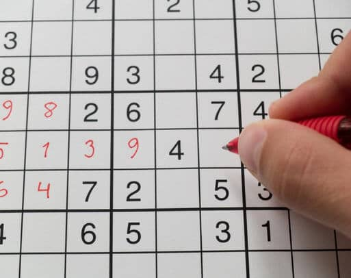 Math Grid Puzzles Boost your Child\u0027s Math Skills