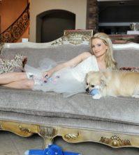 Holly Madison K9 Magazine