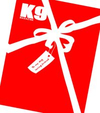 Christmas Gift Guide K9 Magazine