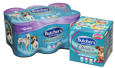 Butchers-Lean-and-Tasty-dog-food-pack