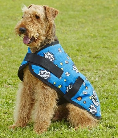 WeatherBeeta Parka 1200D Medium Dog Rug