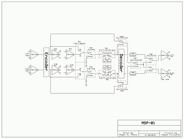 view topic a variable width circuit for the precision ms matrix