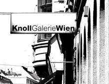 Knoll Galerie, Wien Budapest