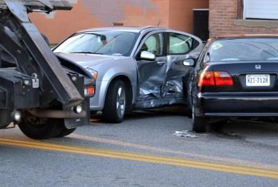 Accident Lawyer LA