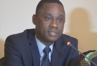 Situation des guinéens en Angola : Sanoussy Bantama Sow se prononce…