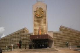 Décret:  Raoul Camara nommé gouverneur de Faranah