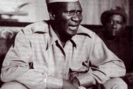 Conférence nationale à Paris : 31è anniversaire du rappel à Dieu du Président Sékou Touré.
