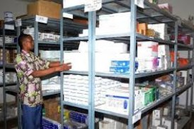 Dabola: La Fédération Denkadi offre des matériels et équipements aux Communautés de la préfecture