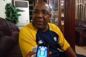 Confiné à domicile Baidy Aribot s'exprime : « Notre manifestation a un but… »