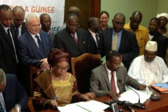 Dialogue mort-né : la présidentielle scellée par Condé !