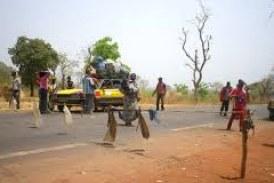 Insécurité: Deux morts dans une attaque des coupeurs de route à Guéckédou