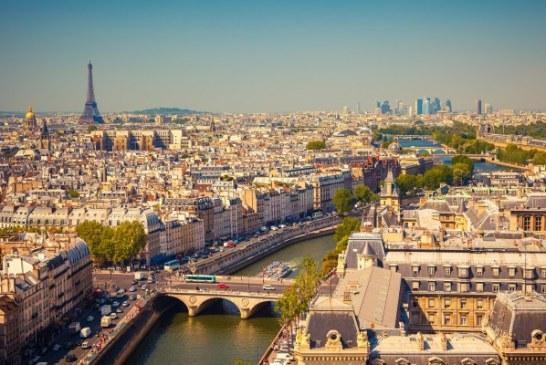 Dalein et Sydia à Paris: le pouvoir dénonce ''un plan machiavélique''
