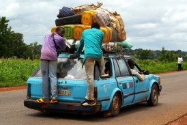 Forécariah : 11 mille litres du carburant saisis, 5 convoyeurs arrêtés….