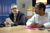 L'UNICEF lance le projet 'Renforcement du système de Santé'