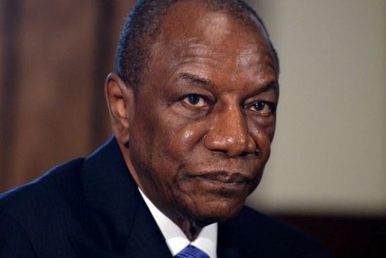 Guinée : Il faut « sauver » le soldat ALPHA CONDÉ (publié en septembre 2011)
