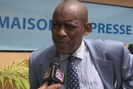 Boubacar Barry Big-up, ministre : une nomination attendue !