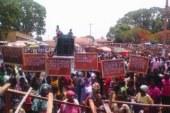 Dabola-Politique: L'opposition revendique la réforme de la CENI et la tenue des élections communales avant la présidentielle