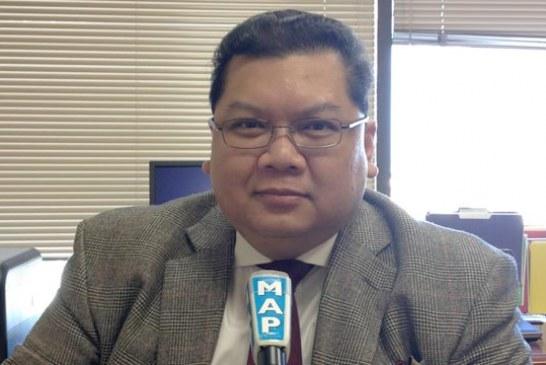 « Alpha Condé utilise toutes les « machinations » pour rester au pouvoir » dixit Peter Pham