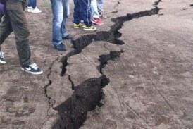 Kindia: Un tremblement de terre fait des blessés à Foulayah