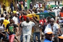 Guinée: l'opposition annonce une nouvelle manifestation le 30 avril (Belga)