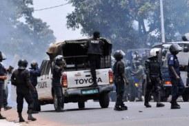 Manifestations du 4 mai: un mort par bastonnade à Conakry