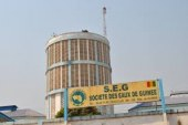 Environnement-Dabola:La SEG sollicite la connexion d'une ligne électrique de 300 mètres (m)