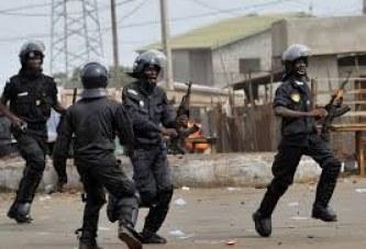 Manif et bavures : les forces de l'ordre ont-elles tiré à balles réelles?
