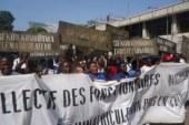 GREVE DES CONTRACTUELS : Le système éducatif affecté