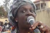 Madame Tata Bah se lâche : « Alpha Condé, c'est un Burkinabé.»