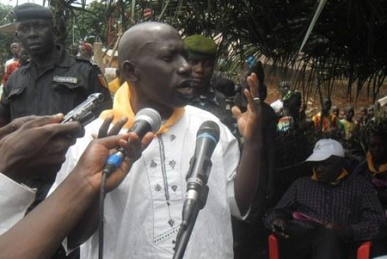 MAKANERA KAKE : Il était une fois un ministre zélé…