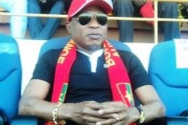 Présidentielle 2015 : Moussa Dadis Camara porté à la tête d'un parti politique