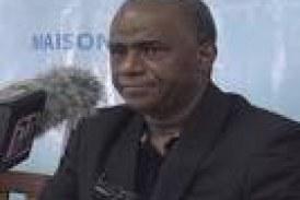 Urgent: Décès à Paris de Yaya Kane Commissaire de la CENI