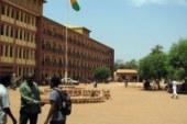 Kankan : Un missionnaire de la banque Mondiale s'invite sur le campus universitaire !