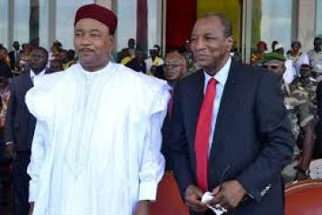 PROCESSUS ELECTORAL : La Guinée déteint-elle sur le Niger ?