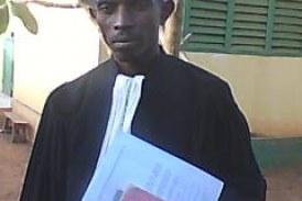 Justice-Dabola: «La condamnation de Monsieur Mamadou Condé est plutôt, un acte qui ne réjouit pas…»