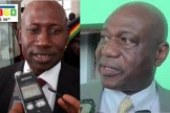 Makanera répond à Damaro : « Certains guinéens ont leur place en prison »