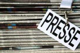Meurtre d'El hadj Mohamed Diallo : Une journée sans presse sera observée ce mardi