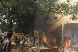Violences interscolaires à Kankan : Les sanctions pleuvent