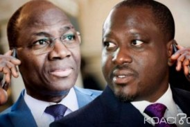 Burkina : Putsch manqué, une délégation viendra présenter au président Ouattara les éléments reprochés à Soro