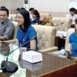 Mahasiswa Thailand Belajar Budaya BWI