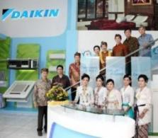 Daikin center