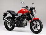Honda VTR Tenaganya Jauh Lebih Menjanjikan Ketimbang CBRR