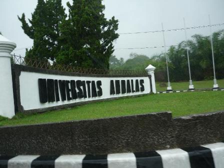 Universitas Andalas.