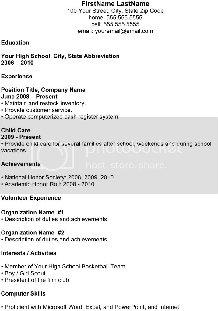 High School Resume Examples aaaaeroincus mesmerizing samples of good resumes with handsome art resumes besides registered nurse job description for good high school Cover Letter For High School Student Doc Mittnastaliv Tk Pinterest Cover Letter For High School Student Doc Mittnastaliv Tk Pinterest