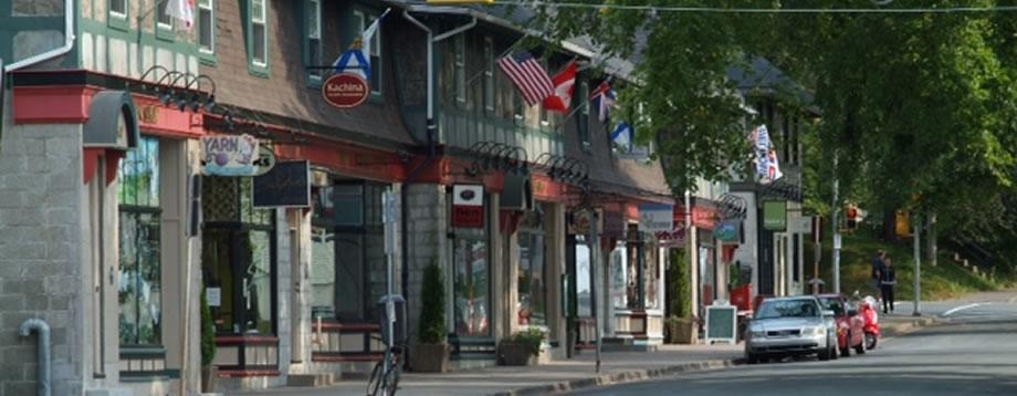Hydrostone - Young Street Halifax