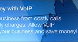 save by VoIP