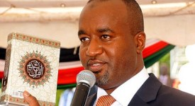 swearing in ceremony for mombasa county governor
