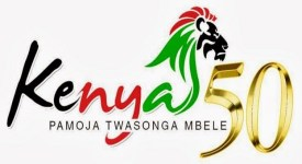 Kenya-at-50