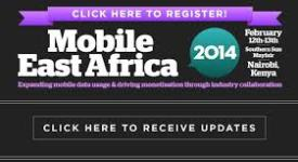 mobile east africa